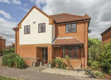 Thumbnail 4 bed detached house to rent in Chipping Vale, Emerson Valley, Milton Keynes
