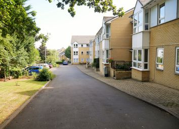 Thumbnail 2 bed flat for sale in Potters Lane, Barnet