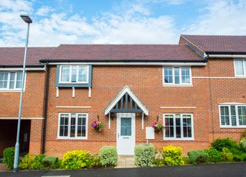 Thumbnail 3 bed terraced house to rent in Clappers Lane, Watton At Stone, Hertford
