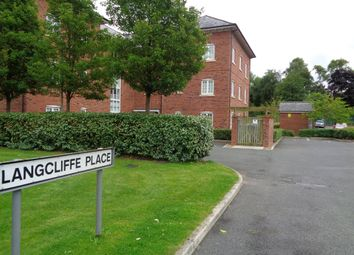 Thumbnail 2 bed flat to rent in Langcliffe Place, Stoneclough, Radcliffe