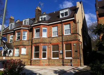 Thumbnail Studio to rent in Holden Road, London