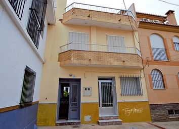 Thumbnail 6 bed town house for sale in Spain, Andalucía, Granada, Vélez De Benaudalla