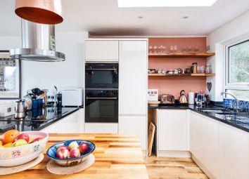 Thumbnail 4 bed terraced house to rent in Calton Gardens, Bath