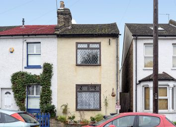Thumbnail End terrace house for sale in Sussex Road, South Croydon