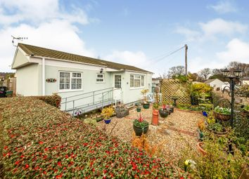 3 bed mobile/park home for sale in Lady Bailey Park, Winterborne Whitechurch, Blandford Forum DT11
