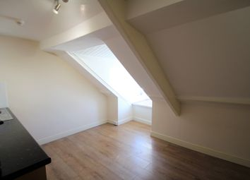 Thumbnail Studio to rent in North Road West, Central Plymouth, Plymouth