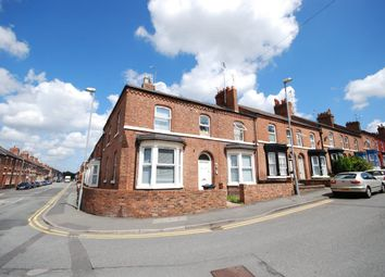 Thumbnail 1 bed flat to rent in Chichester Street, Chester