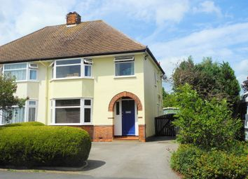 Thumbnail 3 bedroom semi-detached house to rent in Highfields, Dunmow