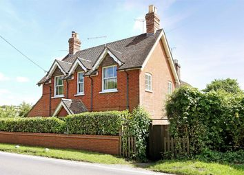 Thumbnail 3 bed cottage to rent in Farringdon, Alton, Hampshire