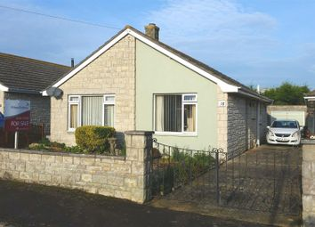 Thumbnail 2 bed bungalow for sale in Rashley Road, Chickerell, Weymouth