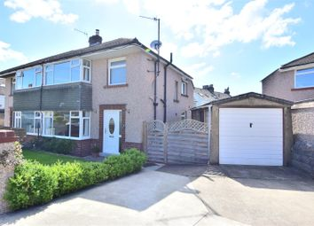 Thumbnail 3 bed semi-detached house to rent in Anthony Road, Lancaster