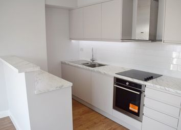 Thumbnail 2 bed flat to rent in Enderley Road, Harrow Weald