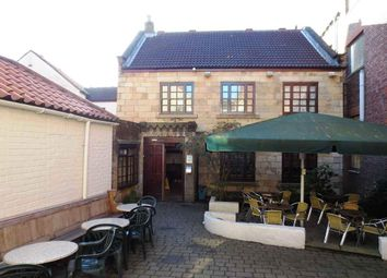 Thumbnail Restaurant/cafe for sale in Westgate, Guisborough