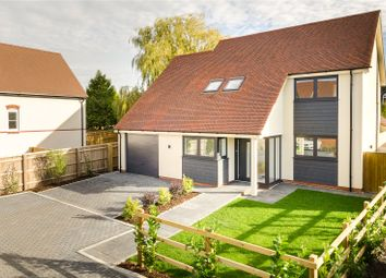 Thumbnail 4 bed detached house for sale in Lower Icknield Way, Chinnor