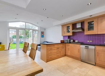Thumbnail 4 bed terraced house for sale in Newry Road, Twickenham