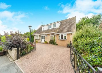 Thumbnail 4 bed detached bungalow for sale in Norrison Avenue, Hull