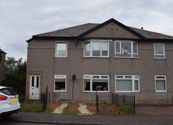 Thumbnail 3 bed flat for sale in 18 Reston Drive, Hillington, Glasgow
