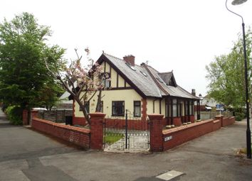 Thumbnail 4 bed detached house to rent in Park Road, Fulwood, Preston