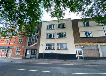Thumbnail 1 bed flat to rent in Clarence Street, Town Centre, Swindon