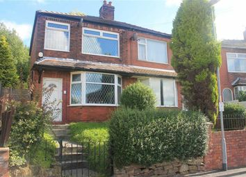 Thumbnail 3 bedroom semi-detached house for sale in Ashfield Drive, Newton Heath, Manchester