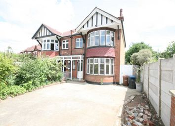Thumbnail 4 bed semi-detached house to rent in Welldon Crescent, Harrow-On-The-Hill, Harrow