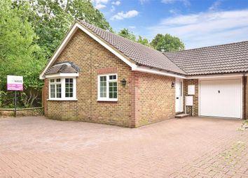 Charlock Way, Southwater, Horsham, West Sussex RH13. 2 bed detached bungalow