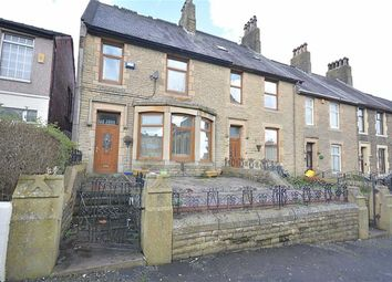Thumbnail 5 bed terraced house for sale in Cobham Road, Accrington, Lancashire