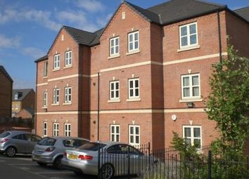 Thumbnail 2 bed flat to rent in West Green Avenue, West Green, Barnsley