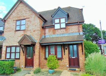 Thumbnail 2 bed end terrace house for sale in Old Manor Close, Wimborne