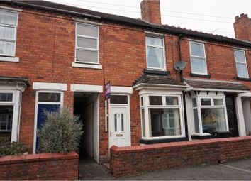 Thumbnail 3 bed terraced house for sale in Kings Road, Sedgley