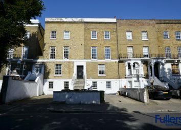 3 bed flat to rent in Hanley Road, London N4