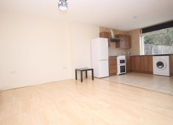 Thumbnail 1 bed flat to rent in Blithbury Rd Blithbury Rd, Dagenham