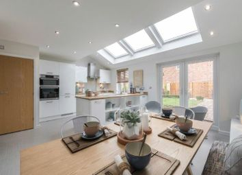 Thumbnail 3 bed semi-detached house for sale in Bowbridge Lane, Middlebeck, Newark
