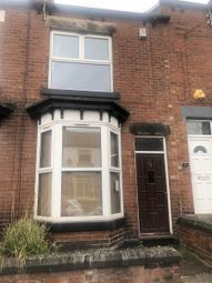 3 bed terraced house to rent in Blair Athol Road, Banner Cross, Sheffield S11