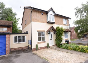 2 bed semi-detached house for sale in Hadley Court, Bristol BS30