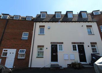 2 bed maisonette for sale in Pollys Yard, Newport Pagnell, Buckinghamshire MK16