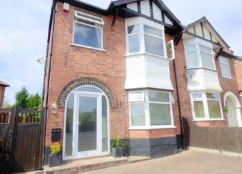 Thumbnail 3 bed semi-detached house to rent in Eastdale Road, Nottingham