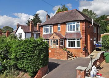 4 bed detached house for sale in Alvechurch Highway, Lydiate Ash, Bromsgrove B60