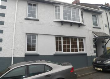 Thumbnail 3 bed property to rent in Lower Hill Street, Hakin, Milford Haven
