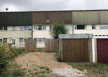 Thumbnail 3 bedroom terraced house for sale in Kingsfold, Bradville, Milton Keynes, Buckinghamshire