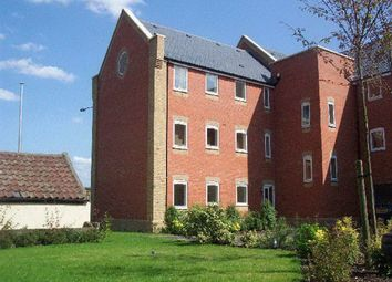 Thumbnail 2 bed flat to rent in Meachen Road, Colchester