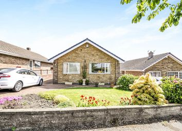 Thumbnail 3 bed bungalow for sale in St. Martins Close, Pogmoor, Barnsley