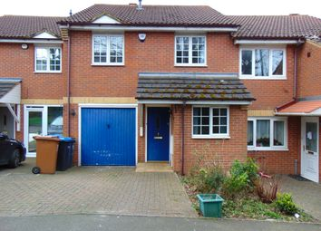 Thumbnail 3 bed terraced house to rent in Bective View, Northampton