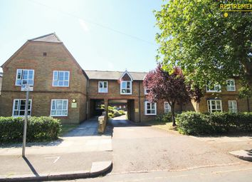 Thumbnail 2 bed flat for sale in Old School Close, Merton