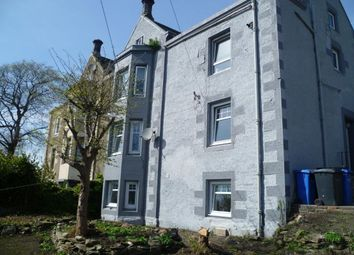 Thumbnail 2 bed flat to rent in Trottick Circle, Old Glamis Road, Dundee