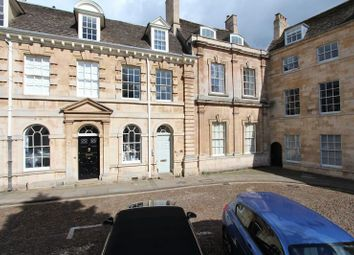 Thumbnail 2 bed flat for sale in St. Marys Place, Stamford