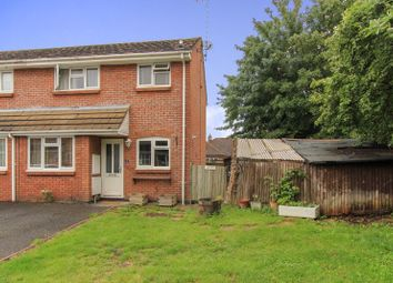3 bed semi-detached house for sale in Meadowbrook, Tring HP23