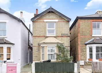 Thumbnail 2 bed detached house for sale in Thorpe Road, Kingston Upon Thames