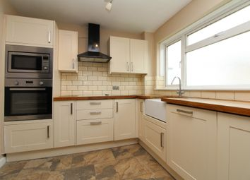 Thumbnail 2 bed flat for sale in Roberts Court, Maple Road, Penge