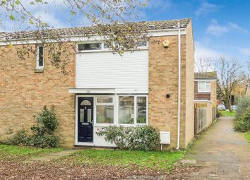 Thumbnail 2 bed property for sale in Trent Walk, Daventry